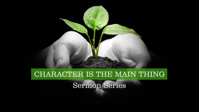 Sermon Series