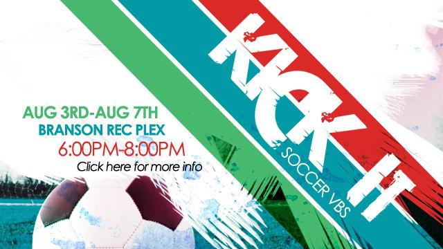 Kick It slide for 2015